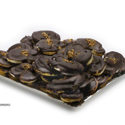Palmeras Ferrero dulces caseros Cuenca Málaga