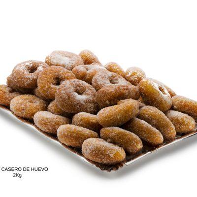 rosco casero de huevo dulces caseros Cuenca Málaga