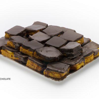 torrijas de chocolate dulces caseros Cuenca Málaga